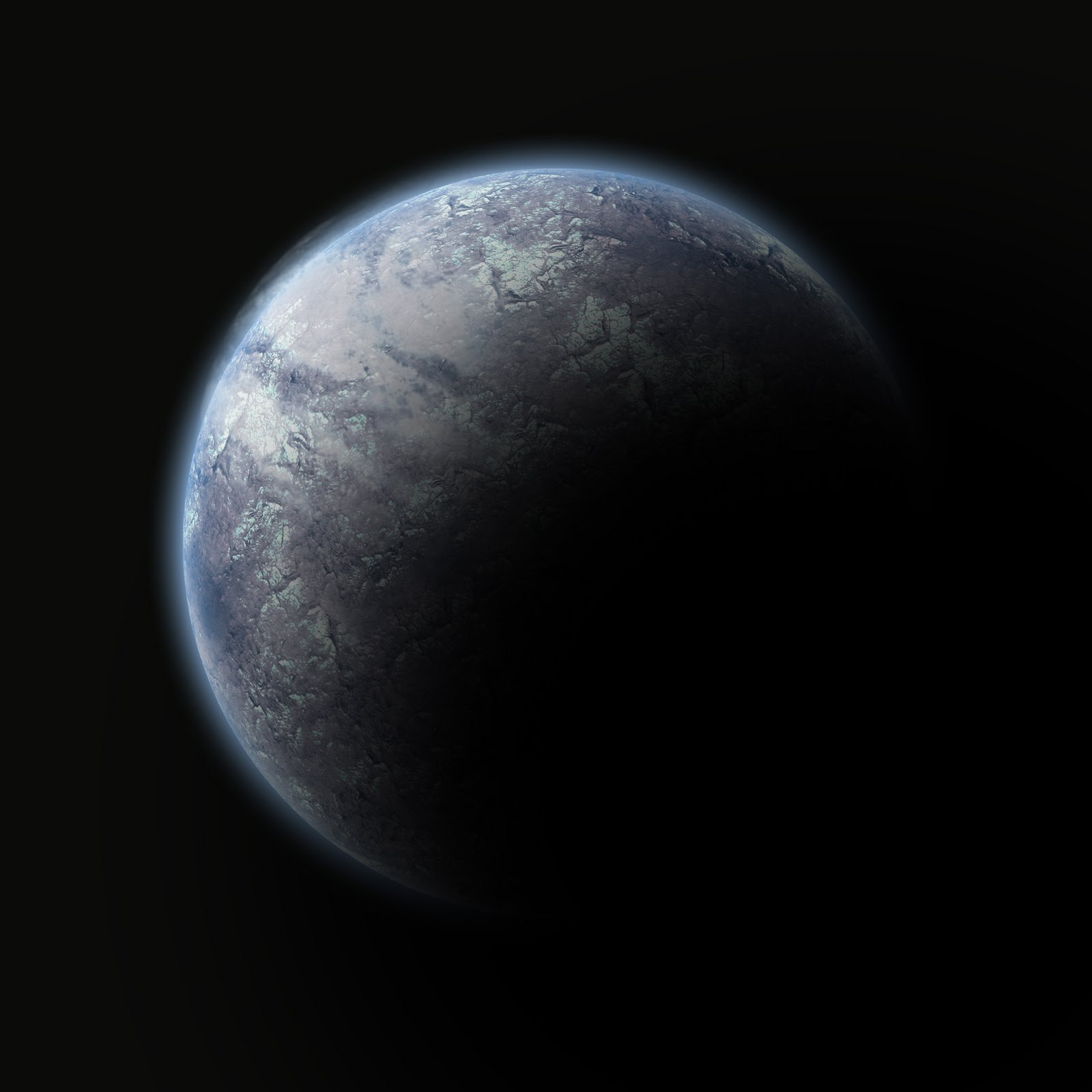 Fuze Design: Creating a planet in Photoshop