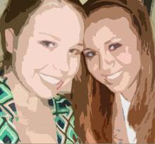 Melissa & Lidia