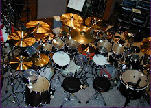 mike portnoy set