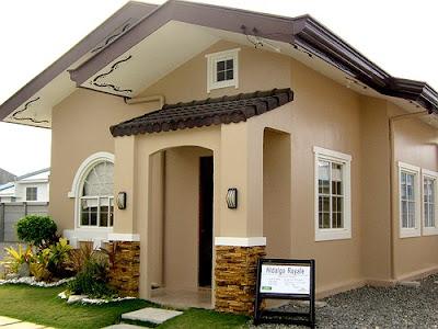 Cheap Cebu Real Estate Home: Hidalgo Royale