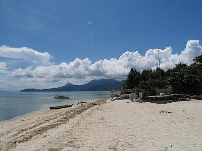 Camiguin Island Real Estate