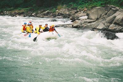 Chico Kalinga River Philippines Spots Photos