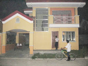 Eastland Real Estate in Liloan Philippines