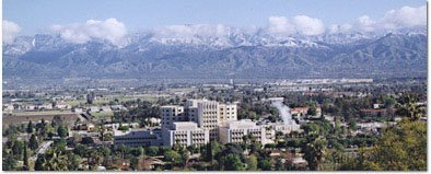 Loma Linda Medical Center