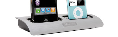 iPod Touch Accessories: Griffin PowerDock