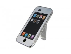 iPod Touch Case: UNIEA U-Feel Case