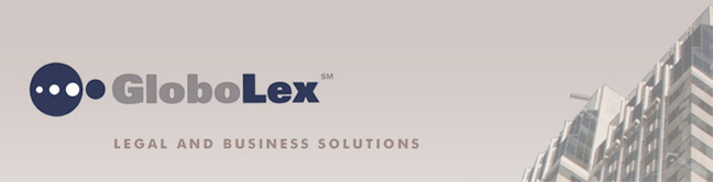 Globolex's blog