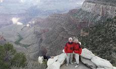 South Rim, Grand Canyon 2007
