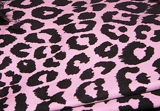 Top 100 Sfondo Leopardato Rosa Sfondo
