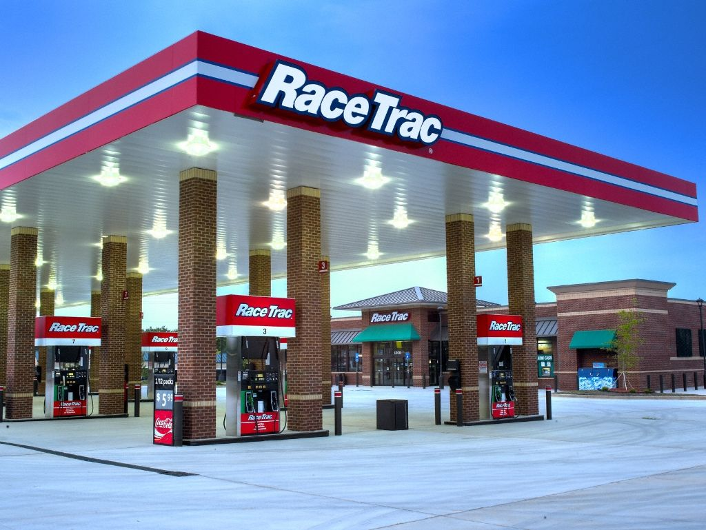 FREE coffee at Racetrac this w...