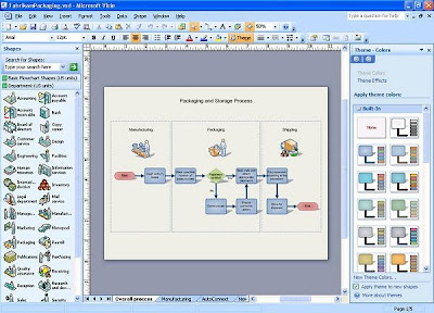 Microsoft Office Visio Professional Free Download