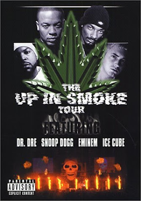 The+Up+Smoke+Tour Pacotão DVD E CD