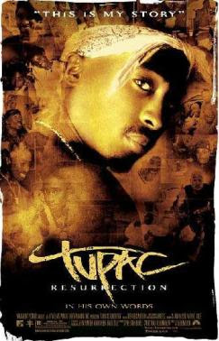 Tupac Resurrection Pacotão DVD E CD