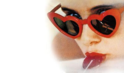 Kubrick's Lolita
