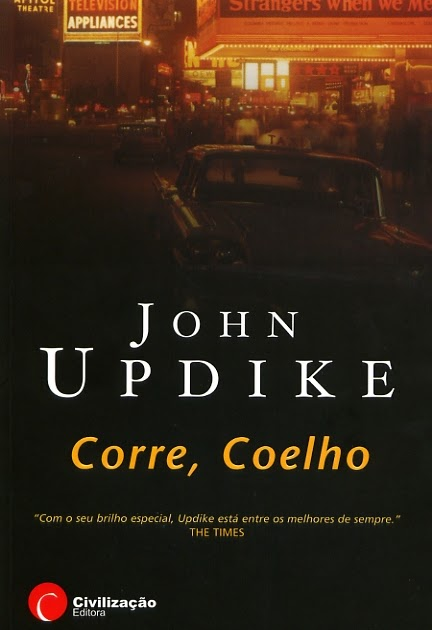 john updikes a p summary Your literature teacher is tough and have assigned you to write an essay on a&p by john updike, which you haven't read so how do you write it.