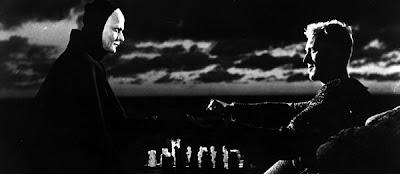 Ingmar Bergman - O Sétimo Selo