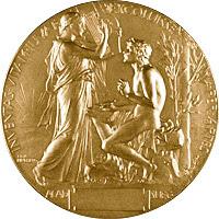 O reverso da medalha do Nobel da Literatura