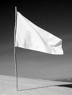 Bandeira Branca e a sua simbologia