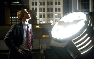 Aaron Eckhart em O Cavaleiro das Trevas (The Dark Knight, 2008)