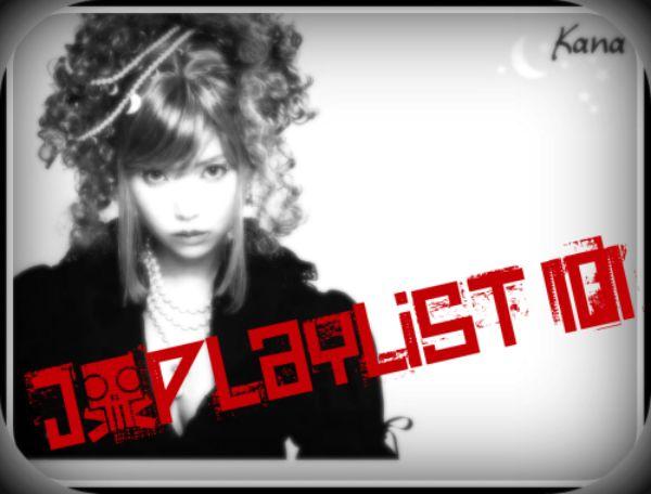 J-PLAYLIST 101