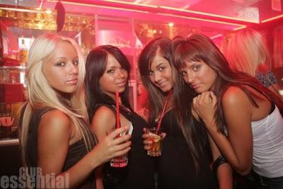 Riga whores