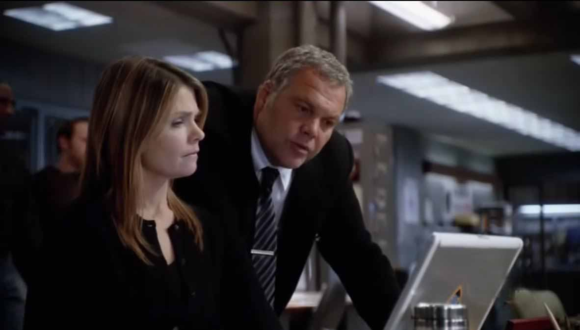 law order criminal intent anti thesis episode Law & order: criminal intent is an american police as the primary detectives in every episode in seasons 5–8, criminal intent episodes then typically.