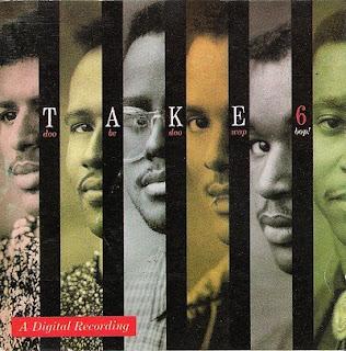 Take 6 - Take 6 1988