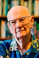 arthurcclarke R.I.P. Arthur C. Clarke