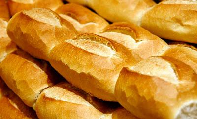 o pão brasileiro matraqueando