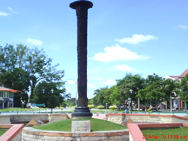 jiihgeng: Taman Klideng Dalat