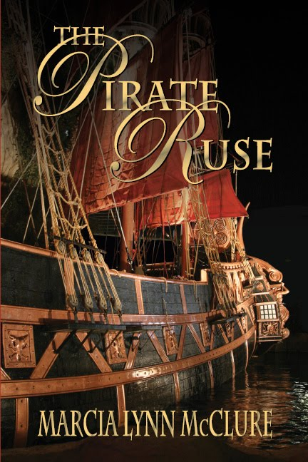 Waiting On Wednesday The Pirate Ruse By Marcia Lynn Mcclure