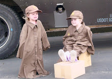 My Little UPS Girls