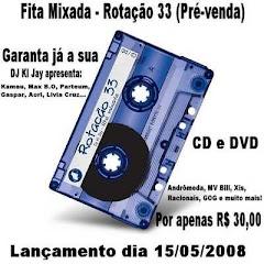 A VELHA ESCOLA NUNCA DESISTE, COMO NOS MOLDES ANTIGOS - LANÇAMENTO DIA 15/05/2008