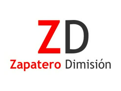 Zapatero Dimisión