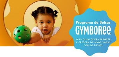 Programa de Bolsas Gymboree 1