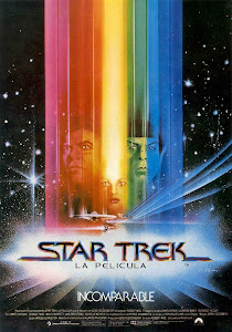 Star Trek: La Película / Viaje a las Estrellas: La Película