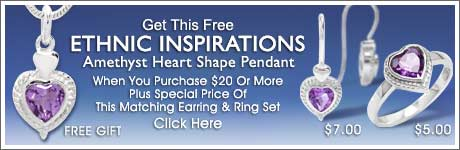 Free $60 Of Jewelry Every Month With 1 Purchase Of Any Value