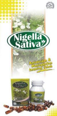 Nigella Sativa
