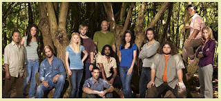 Some of the Lost Cast
