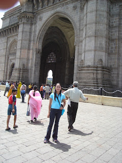 lotis at gateway of india