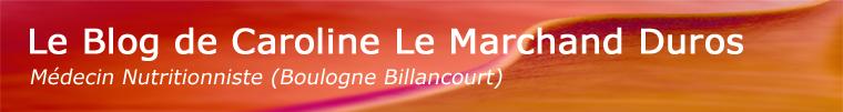 Le Blog de Caroline Le Marchand Duros