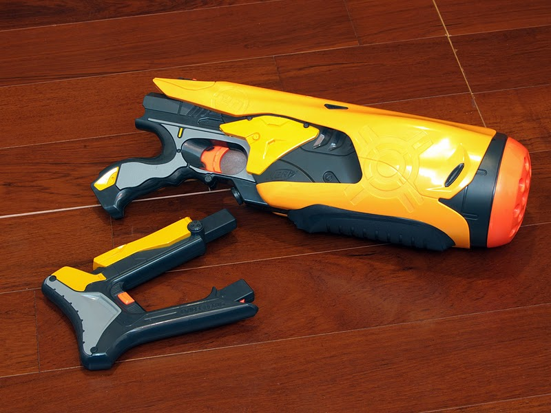 Urban Taggers Rumours Nerf Dart Tag 20 Automatic