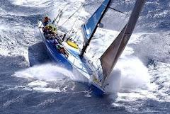 Volvo Ocean Race Alicante 2008