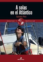 A solas en el Atántico Esperanza Pérez