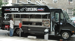CATERING - FILME & RECLAME