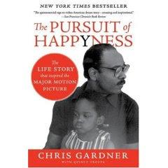 pursuit of happyness chris gardner essay