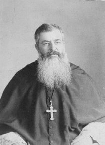 Leander Schnerr, O.S.B. (Third Archabbot of St. Vincent)