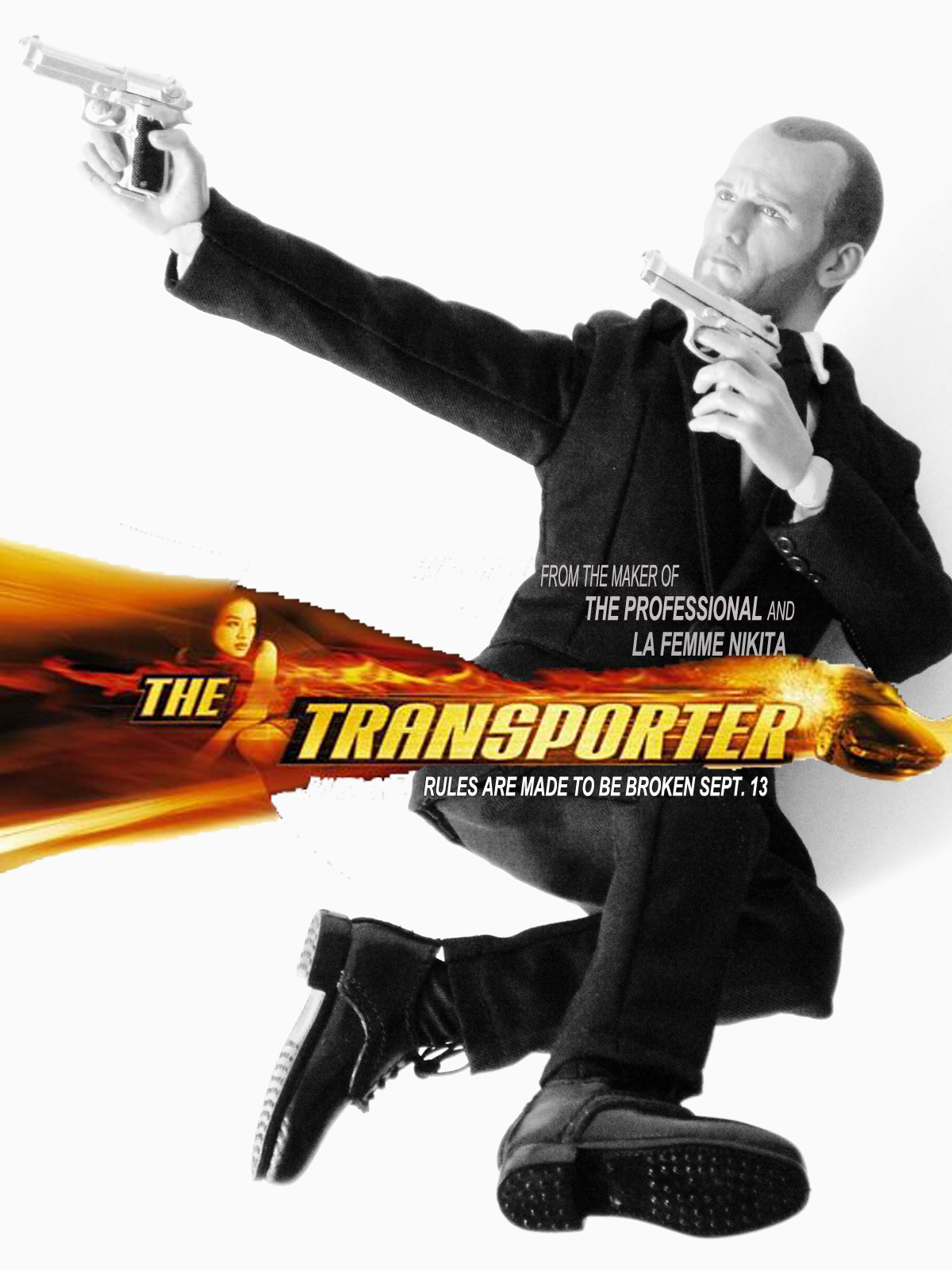 🔥 The Transporter YIFY subtitles