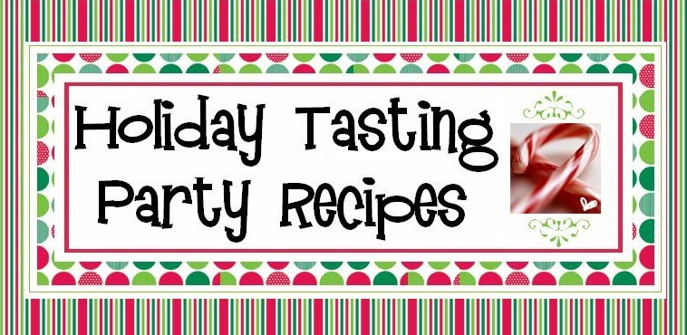 Holiday Tasting Party Recipes