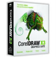 Corel Draw X3, Download